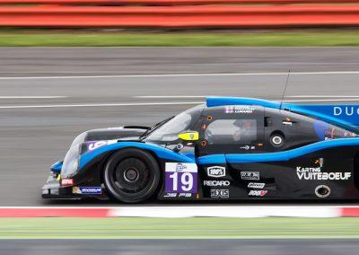 #19 Duqueine Engineering Ligier JSP3