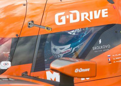 Rene Rast - G-Drive Oreca - Nissan