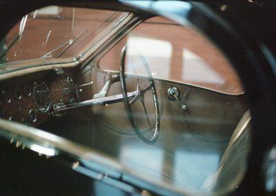 Bugatti type 57 SC Atalante de 1936