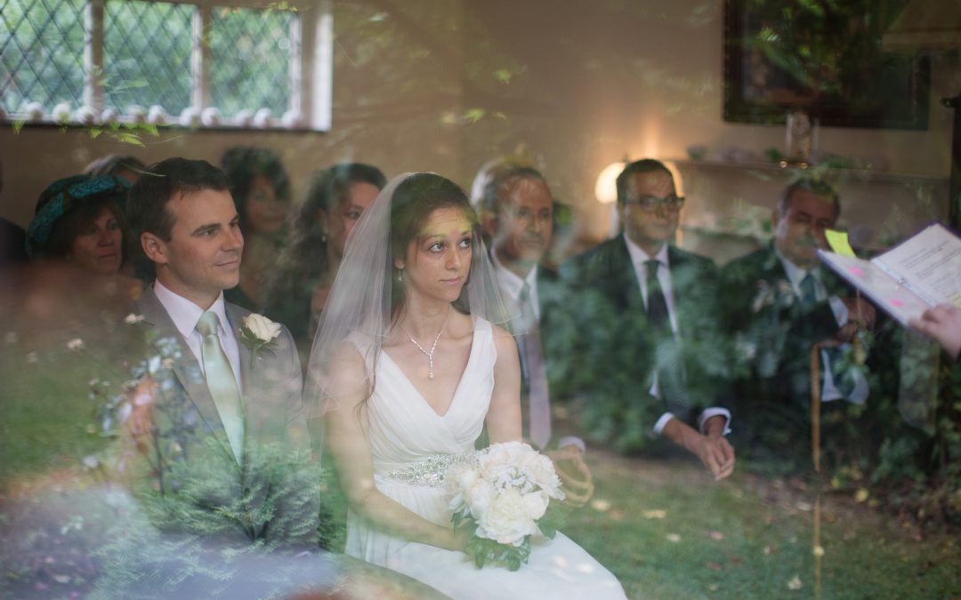 Yasmin & Matt – An Intimate Wedding