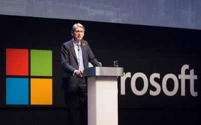 Future Decoded – Microsoft at the Excel Centre