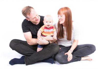 family portraiture - 2
