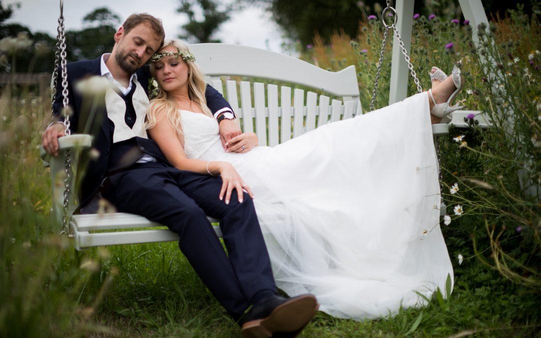 Wedding Photography – Lucy & Yannick