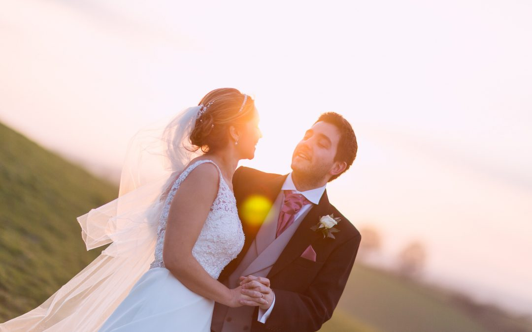 Will & Emma – A Spring Wedding