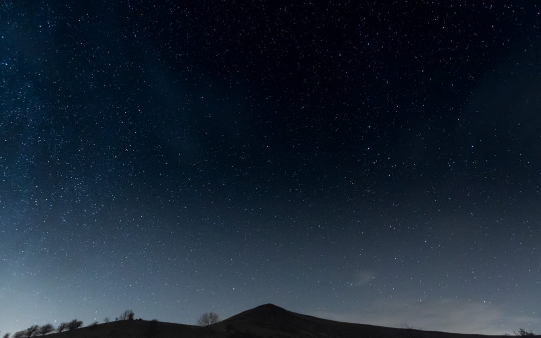 On the Star Trail