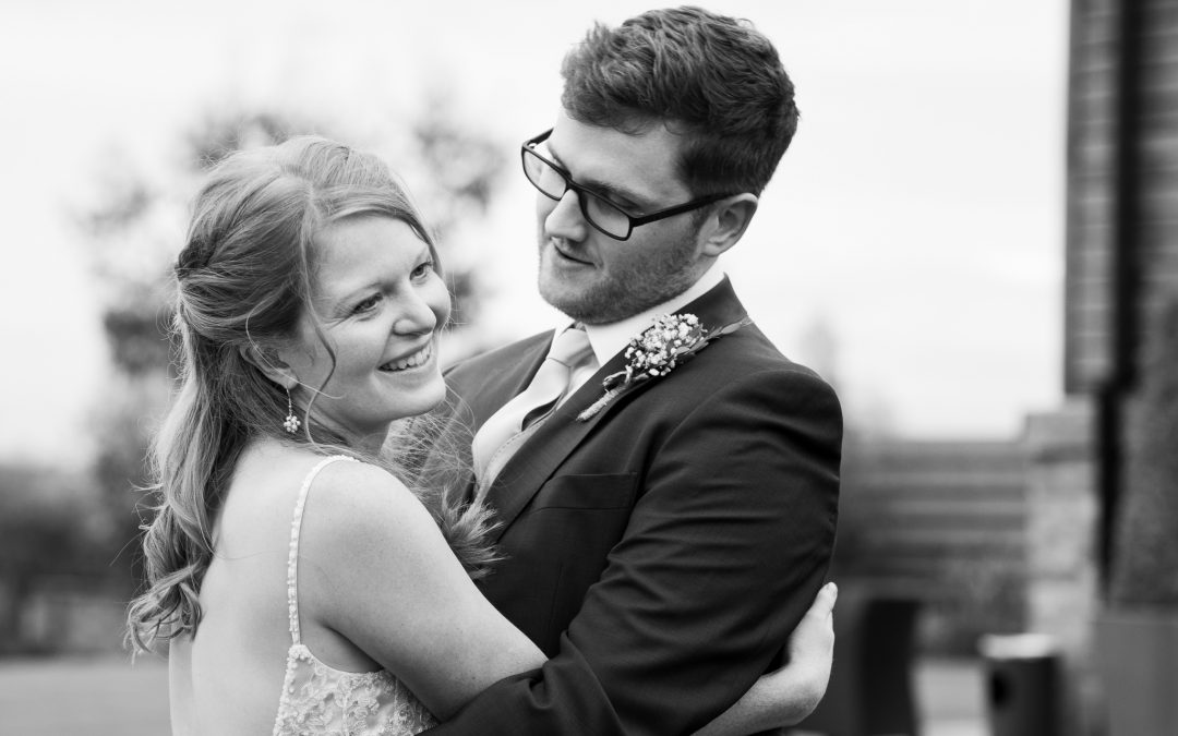 Alice & Russell – A Spring Wedding