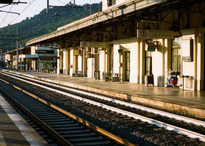 Orvieto Station